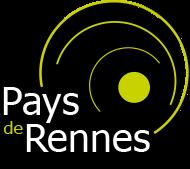 Logo Pays de Rennes